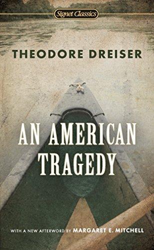 An American Tragedy (Signet Classics)