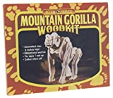 : Mountain Gorilla Woodkit By Action Products