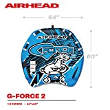 Airhead G-Force | 1-4 Rider Towable Tube for
