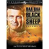 Baa Baa Black Sheep: Volume 2 by Robert Conrad