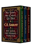 Mo Ghra, Mo Chroi, Go Deo:  My Love, My Heart, Forever: Medieval Trilogy Bundled