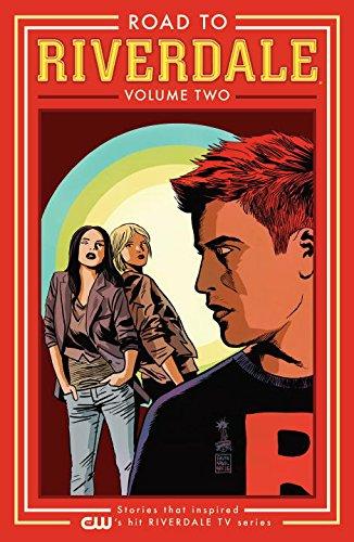 Road to Riverdale Vol. 2 (Jughead Jones)
