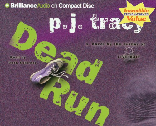 Download Dead Run (Monkeewrench Series) pdf epub