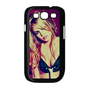 Britney Spears Unique Design 2D Phone Case for Samsung Galaxy S3 I9300 at DLLPhoneCase ( DLL483770 )