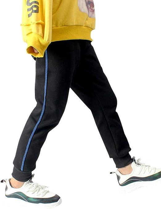 Pantalón De Chándal Jogging Cálido Cómodo Pantalones con ...