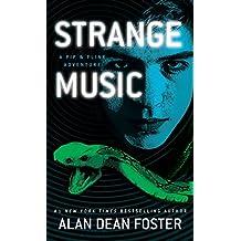 Strange Music: A Pip and Flinx Adventure (Adventures of Pip & Flinx)