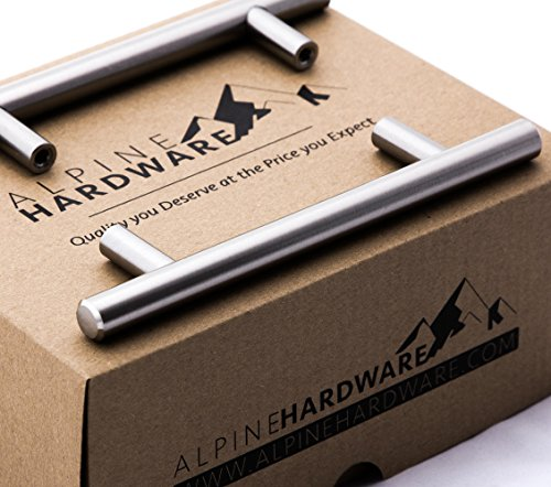 (Alpine Hardware   10Pack ~ 3-3/4