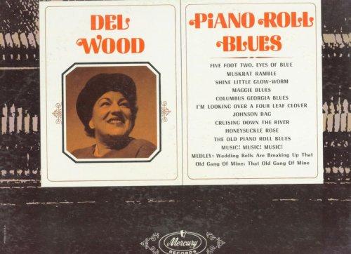 lp-record-piano-roll-blues-del-wood