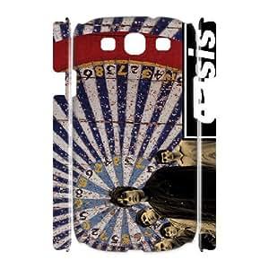 Samsung Galaxy S3 I9300(3D) OASIS pattern design Phone Case H12JO53974