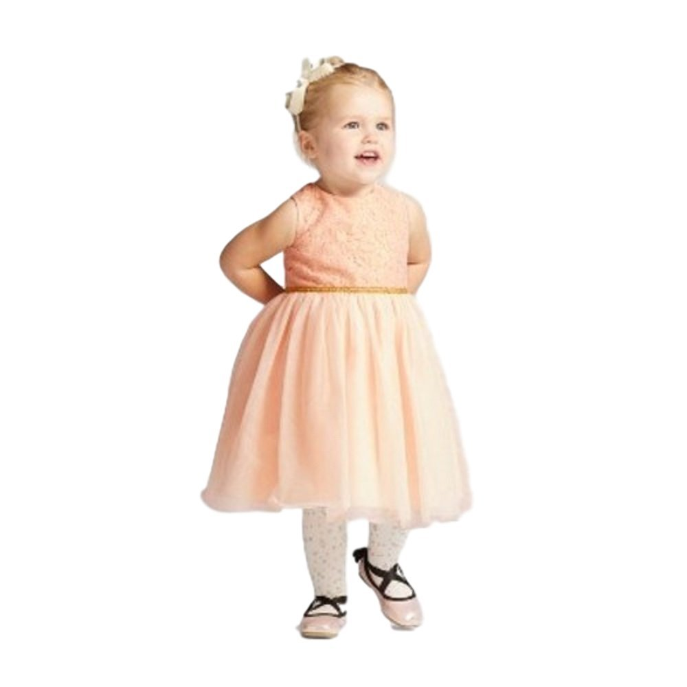 Amazon.com: Mia & Mimi - Vestido de bailarina para niña (4T ...