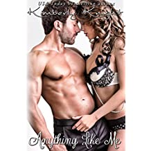 Anything Like Me (Club 24 Book 5)