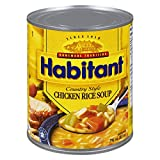 Habitant Habitant Country Chicken And Rice Soup, 796ml