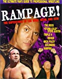 Rampage: The Superstars of the Wwf, Wcw, and Ecw