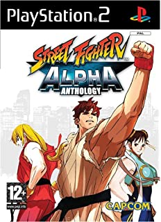 street fighter 2 champion edition ps2 iso