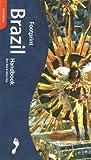 Footprint Brazil Handbook, Ben Box, 0658006533
