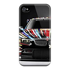 Top Quality HTC One M7 Cases With Nice Bmw Sport Appearance