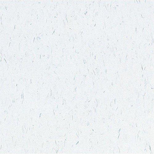 Imperial Texture VCT 12 in. x 12 in. Blue Cloud Standard Excelon Vinyl Tile (45 sq. ft. / (Vct Tile)