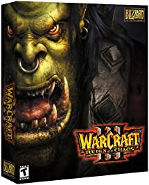WarCraft III: Reign of Chaos - PC/Mac: Bart G     - Amazon com
