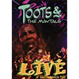 TOOTS AND THE MAYTALS 1997: LIVE AT SANT