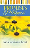 Promises and Prayers for a Woman's Heart, Freeman-Smith, 1605874302