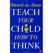 Teach Your Child to Think