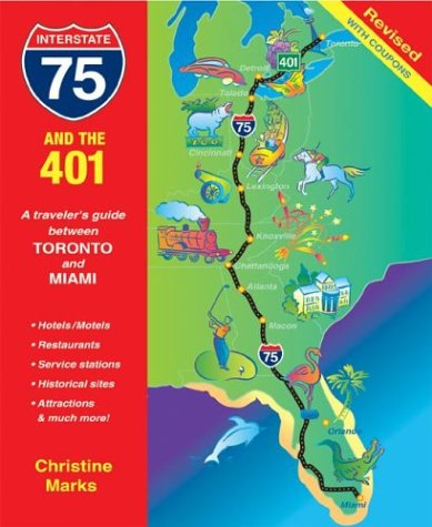 I-75 and the 401: A Traveler's Guide Between Toronto and ... I Route Map on i-65 route map, i-75 mile marker map, i-75 ohio map, weather i-75 map, on the usa i-75 map, interstate 75 map, interstate route map, ohio route map, i-75 florida map,