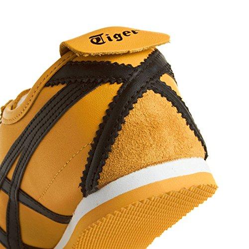 Onitsuka Tiger Mexico 66 chaussures 7,0 yellow/black