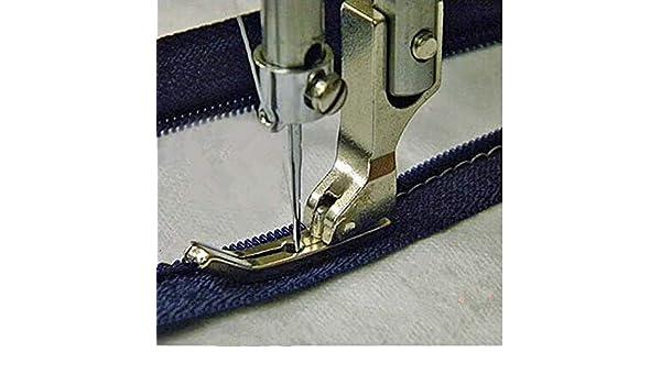 Prensatelas para máquina de coser industrial Flatcar 0.3 ...