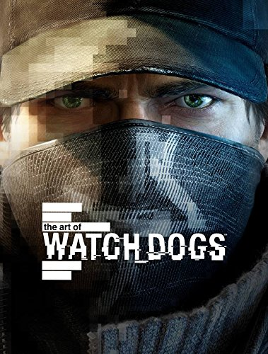 Image of The Art of Watch Dogs