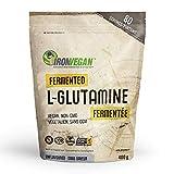 Iron Vegan Fermented L-Glutamine