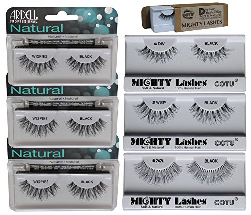Bundle Ardell Professional WISPIES Mighty