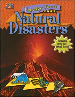 Libros De Cocina Descargar Freaky Facts About Natural Disasters Epub Torrent