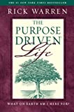 the purpose driven life what on earth am i here for? by rick warren ac 3 2 nov 2002 paperback