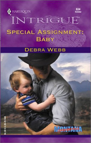 Download Special Assignment: Baby (Montana Confidential) ebook