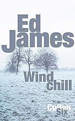 Windchill (Detective Scott Cullen Mysteries Book 6) (English Edition)