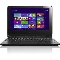 Lenovo Thinkpad Helix 2nd Gen 2-in-1 Tablet 20CG0032US (11.6 FHD Display, M3-5Y71 2.90GHz, 8GB RAM, 256GB SSD, Keyboard, Webcam, Windows 8.1 64)