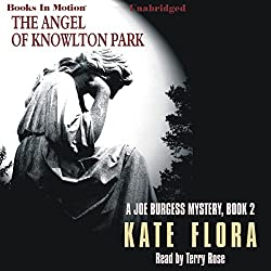 The Angel of Knowlton Park