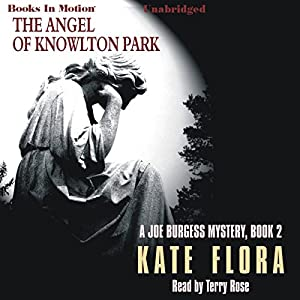 The Angel of Knowlton Park Audiobook