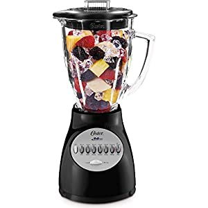 Oster Blender 14 Speed – I'm happy with my Oster blender