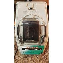Sony Walkman Stereo Cassette Player WM-EX10