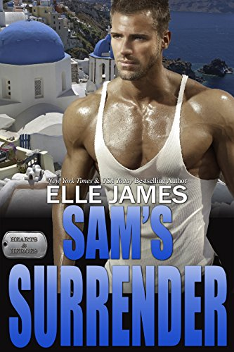 (Sam's Surrender (Hearts & Heroes Book 4))