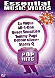 DVD : Essential Music Videos: Pop Hits