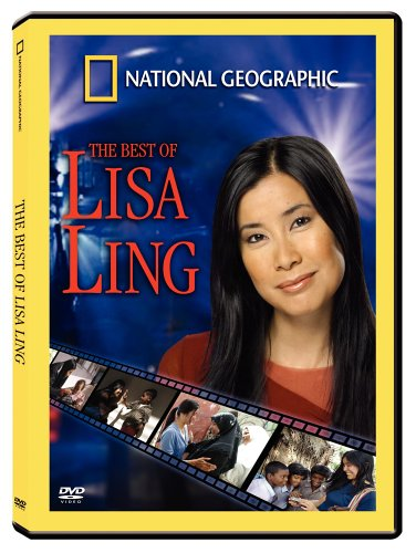 National Geographic - The Best of Lisa Ling (Surviving Maximum Security / Miracle Doctors / The War Next Door / China's Lost Girls / Iraq's Lost Treasure / Female Suicide (Security Bomber)