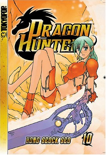 Read Online Dragon Hunter, Vol. 10 ebook