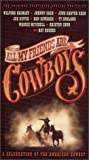 All My Friends Are Cowboys [VHS]