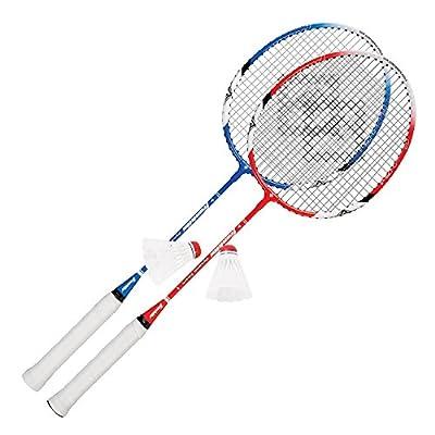 Franklin Sports Player Badminton Racquet Replacement Set
