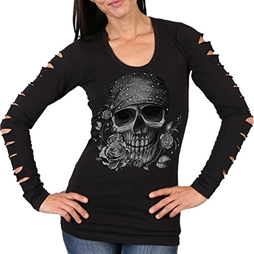 Biker Apparel For Women - 7