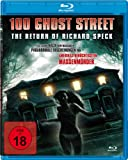 100 Ghost Street - The Return of Richard Speck [Bl