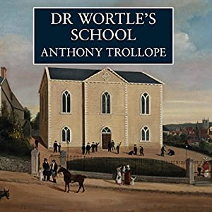 Dr Wortle's School Hörbuch