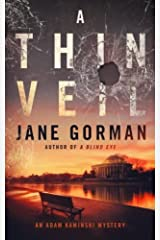 A Thin Veil: Book 2 in the Adam Kaminski mystery series (The Adam Kaminski Mysteries) (Volume 2) by Jane Gorman (2015-09-16) Paperback